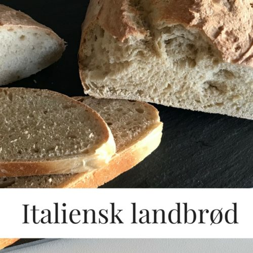 italiensk landbrød 2