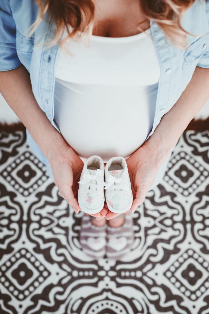 Til den gravide eller dig, der gerne vil være det 1