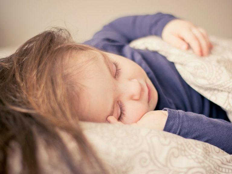 Find den perfekte seng til dit barn