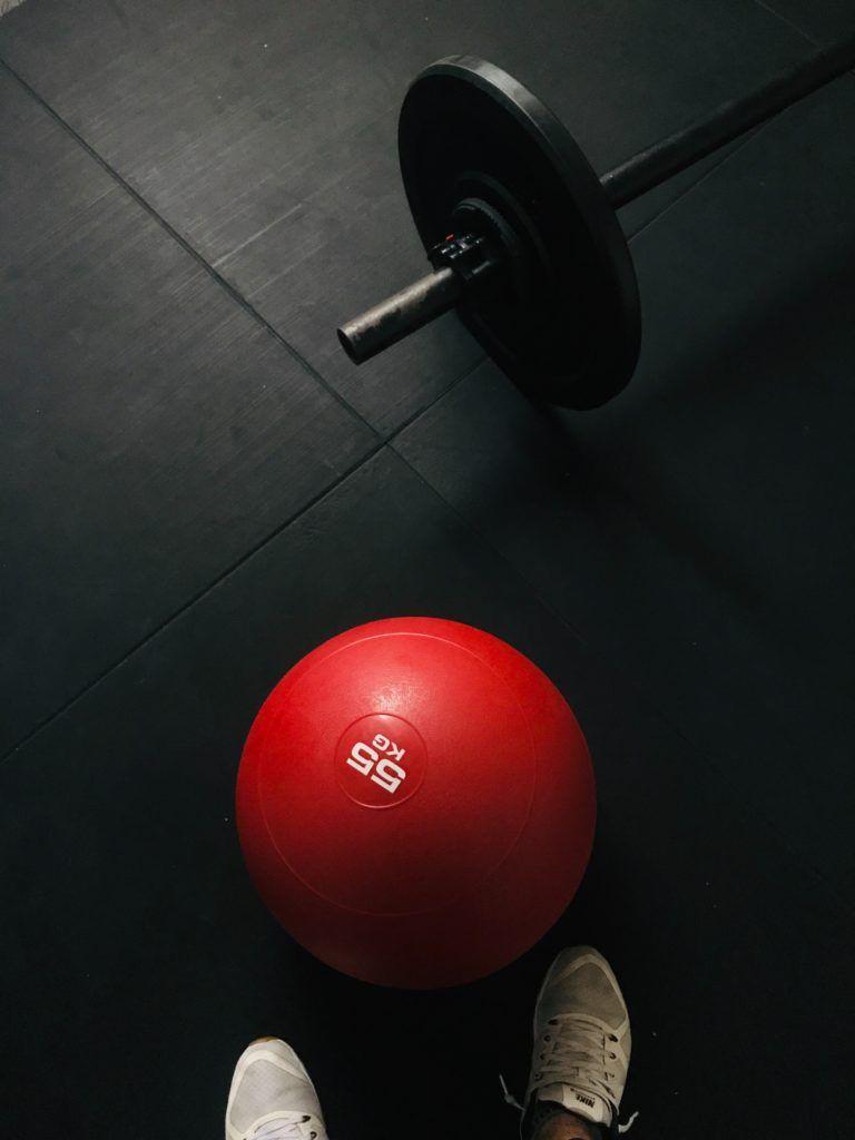 Sund blog med opskrifter, træning, motivation og familieliv 1